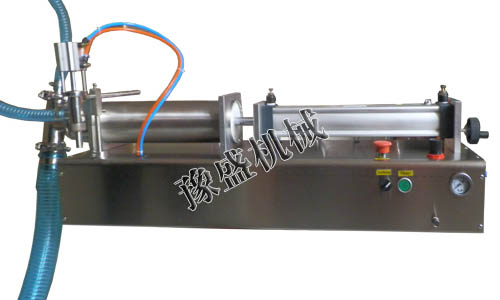 防冻液灌装机—防冻液灌装机厂家直销