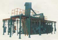 钢结构抛丸机扬州钢结构抛丸除锈钢结构抛丸除锈处理