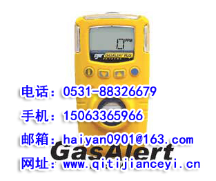 BW氯气检测仪GAXT-C