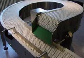 3.CM 塑钢网带输送机-科尼物流设备