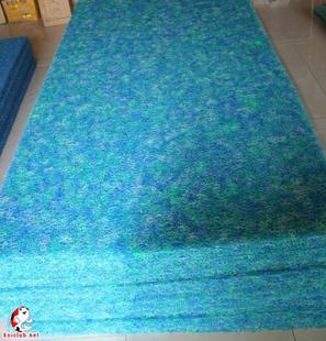 生化棉,蓝色生化棉,藤棉,过滤棉
