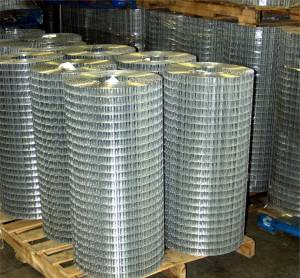 厂家直接供应热镀锌电焊网