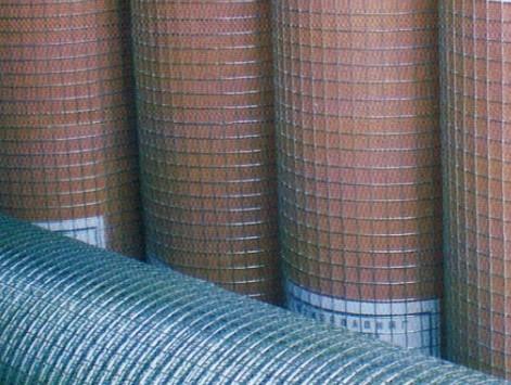 厂家直接供应冷镀锌电焊网