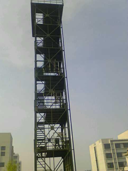 消防训练塔