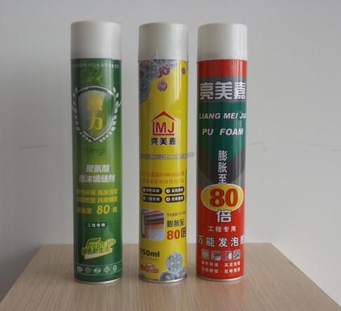 聚氨酯填充剂