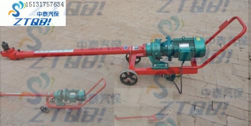 ZT-3骑马攀螺母拆装机 马攀机 骑马机 5.5KW铜芯电机
