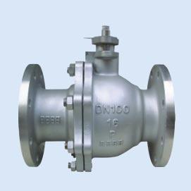 Q41F不锈钢浮动球阀 浮动球阀厂家 鸿翔专业生产浮动球阀