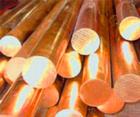 磷铜棒,深圳易车削磷青铜棒,C5440磷铜棒材