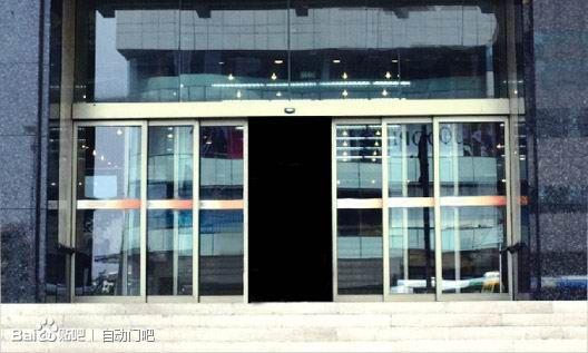 维修自动门 东城区安装感应自动门门楣