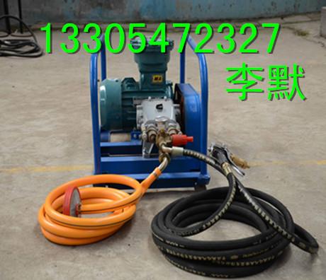WJ-24阻化泵,煤矿专用阻化泵