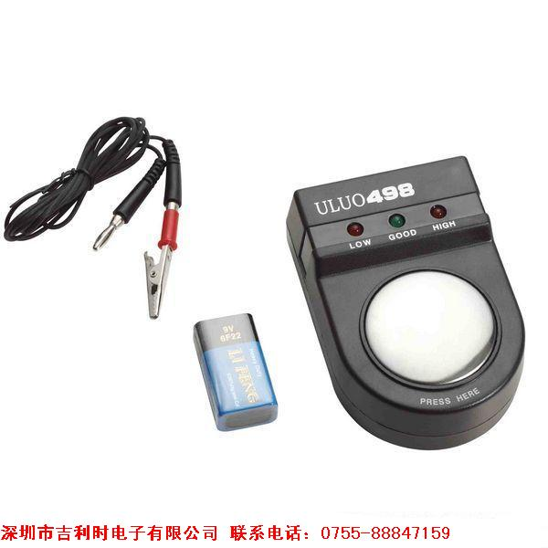 静电腕带测试仪