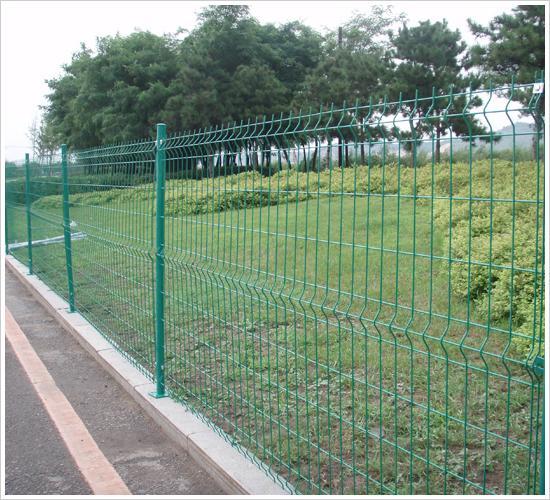 花园护栏网、护栏网描述、护栏网实施