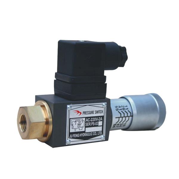 东莞压力继电器PS 02供应 厂家直销