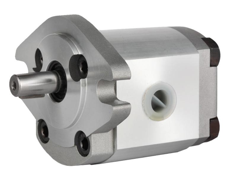 高压齿轮油泵HGP-1A系列