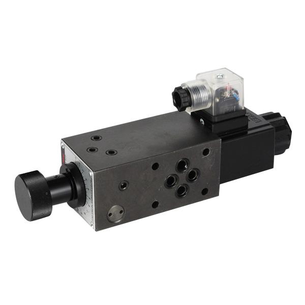 东莞电磁流量控制阀FMS-G02 T.P.A系列供应