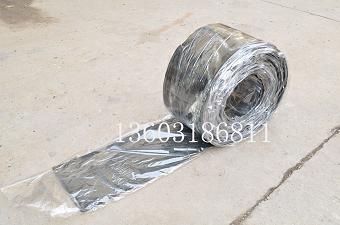 丁基钢板止水带