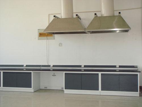 内蒙古包头全钢通风柜实验台操作台
