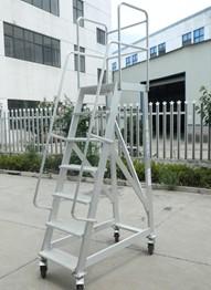 提供铝合金梯子