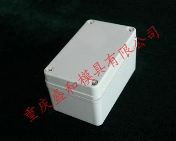 SHF塑料防水盒