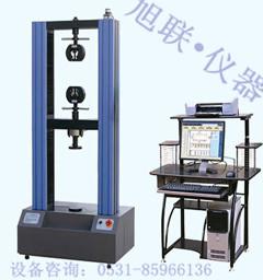 热荐胶粘剂拉伸粘接强度试验机