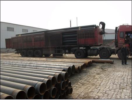 加强级3PE防腐钢管使用寿命比普通级长多久?