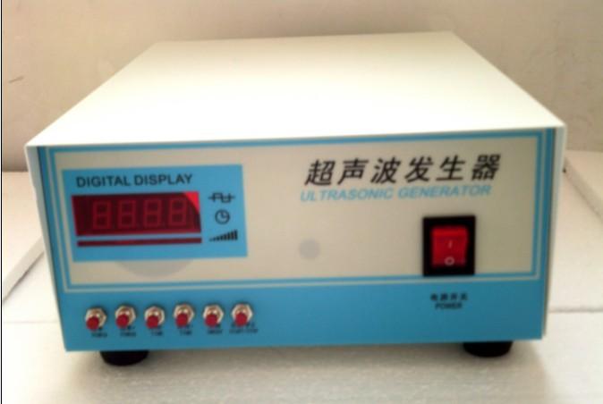 无级调频超声波震动筛发生器,电源