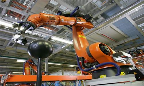 机器人视觉系统|自动化检测设备