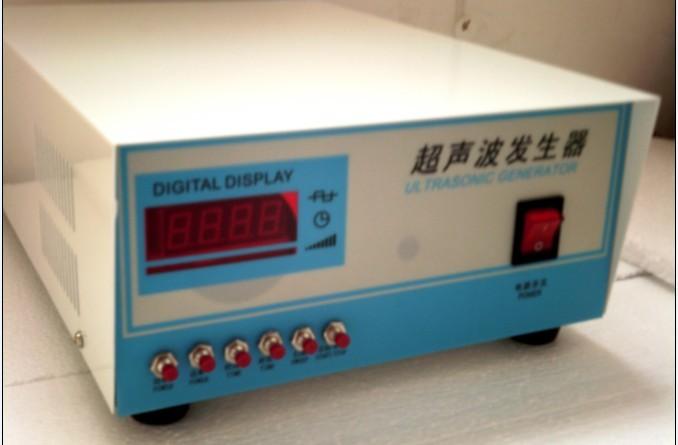 15~80KHZ连续可调超声波发生器,超声波电源,震动筛分机电箱