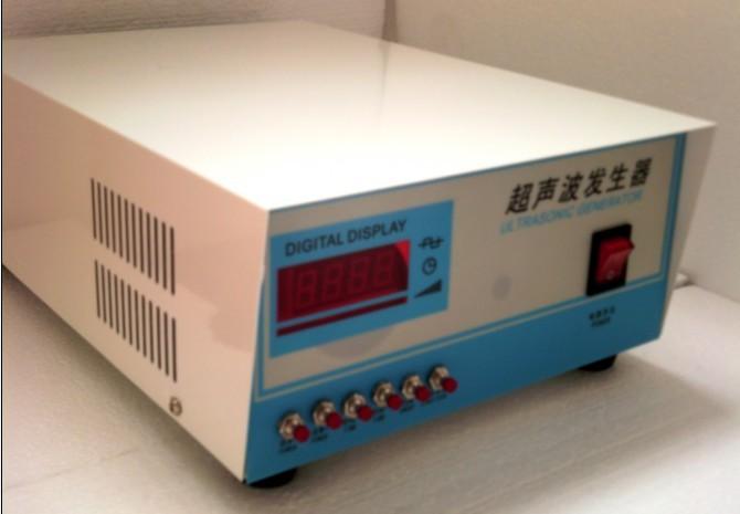 无级调频超声波发生器,震动筛超声波电源,震动筛分机控制箱