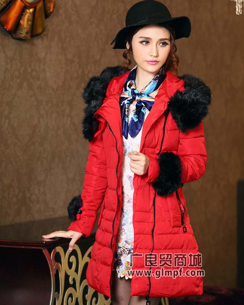 广州冬季风衣批发厂家便宜的冬季风衣批发适合北方的冬季服装批发
