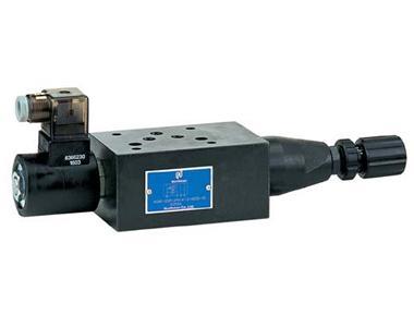 供应台湾北部精机MSRF叠加式电控溢流阀