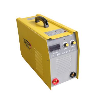 zx7 300直流焊机过流保护怎么办图片