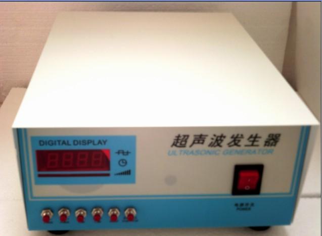 洗碗机专用超声波电源,超声波发生器,频率无级可调功能