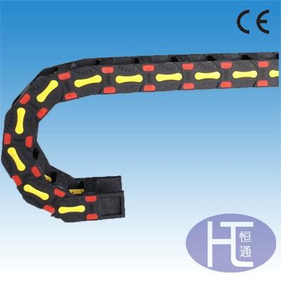 工程塑料拖链 电缆拖链