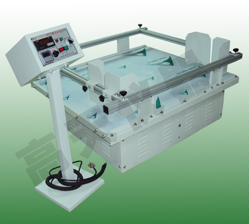 汽车模拟运输振动试验台