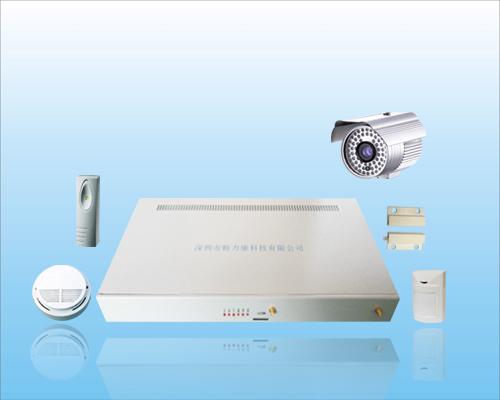机房远程视频监控系统