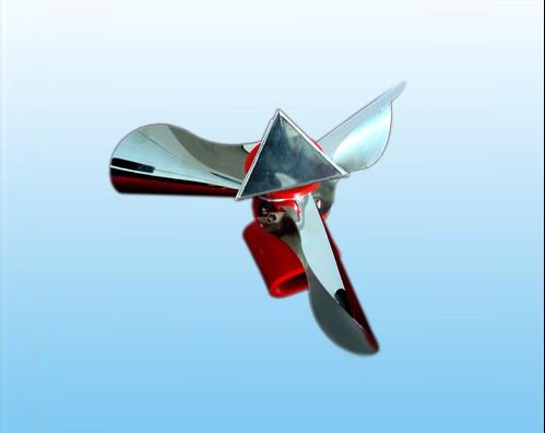 供应品质风车式驱鸟器