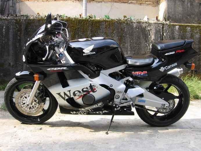 供应本田摩托车400价格 深圳宇达摩托车有限公 高清图片