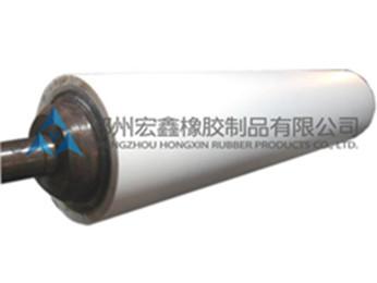 硅胶辊包胶-硅胶辊制作-胶辊包硅橡胶