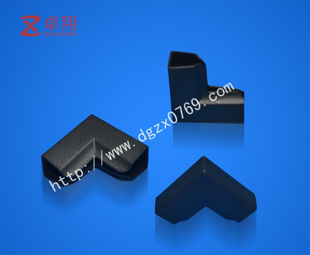 荧光板专用塑料护角