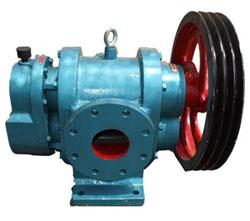 泊头巨兴专业生产高效LCX高粘度罗茨泵