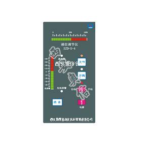 双冲量锅炉补水调节仪SZD-S-4锅炉水位自动调节仪
