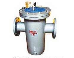 常州TDG型桶形吊篮式过滤器