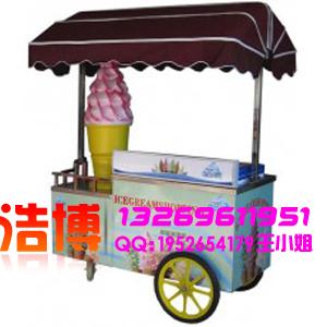 厂家直销冰激凌机|冰激凌机小吃车|移动冰激凌机