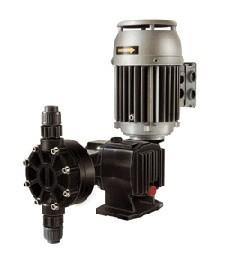 意大利OBL柱塞式计量泵