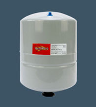 隔膜式压力罐
