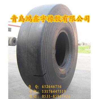 供应高品质工程轮胎压路机轮胎