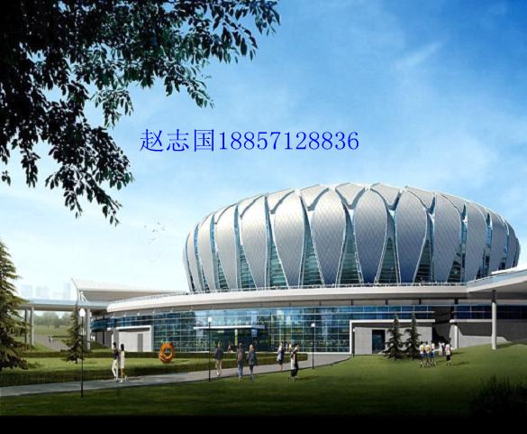 杭州直立锁边系统铝镁锰板金属屋面厂家