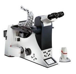 马年好运-北京徕卡DMI5000M倒置金相显微镜