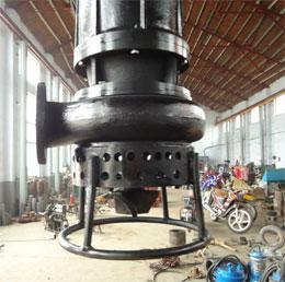 乌兰浩特矿砂泵 尾沙泵 吸沙泵价格
